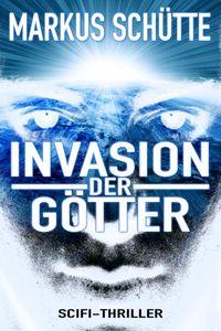 Invasion der Götter - Jason Atum